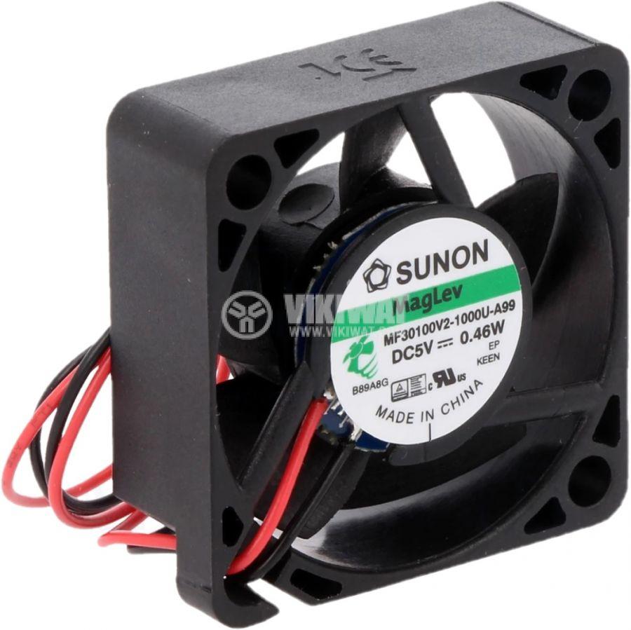 Вентилатор SUNON MF30100V2-1000U-A99 - 1