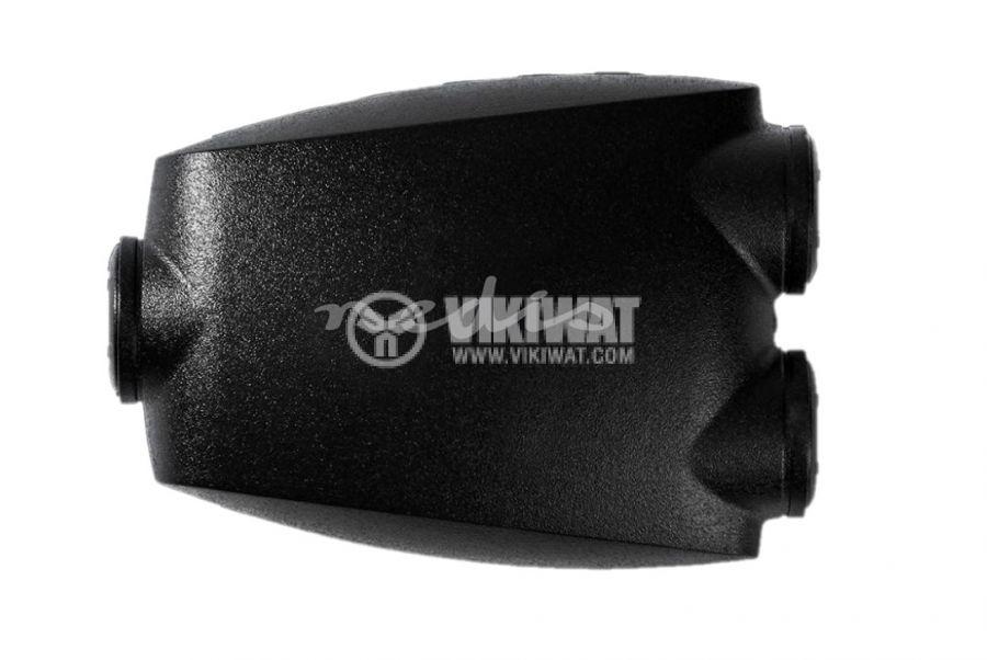 Дигитален аудио оптичен адаптер NEDIS CAGP25940BK - 1