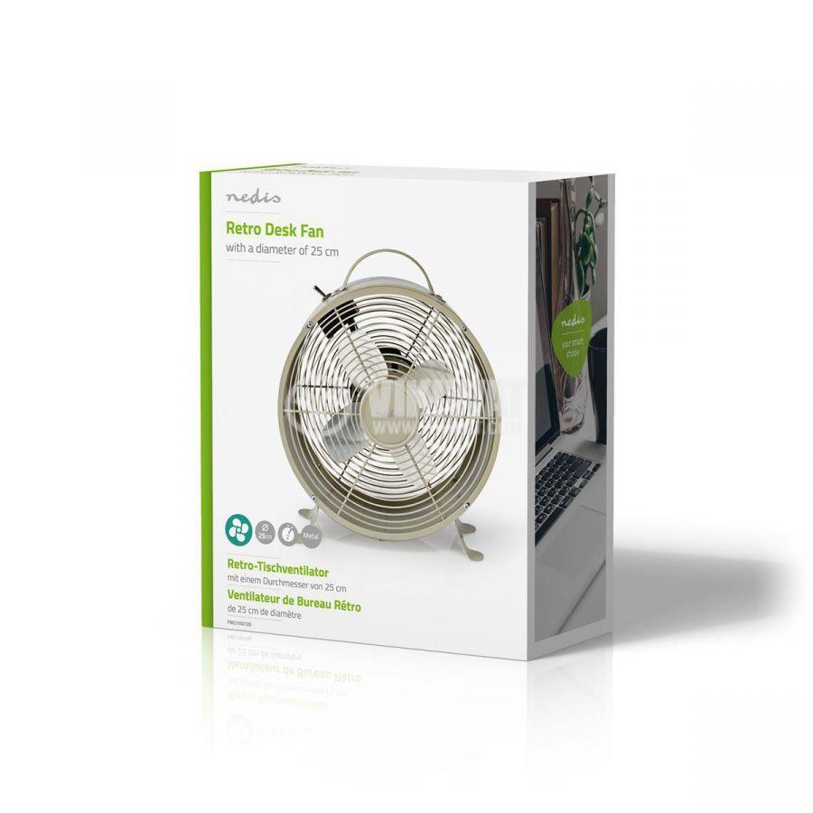 Сив вентилатор - 6