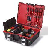 Куфар за инструменти TECHNICIAN 17198036, 480x380x178mm, пластмаса, KETER