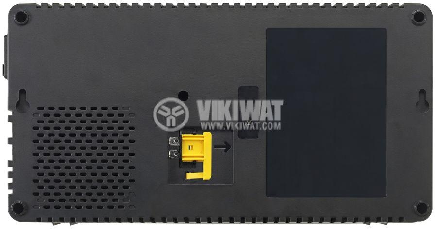 Аварийно захранване 1000VA, 230VAC, 600W, Line interactive, модифицирана синусоида - 3