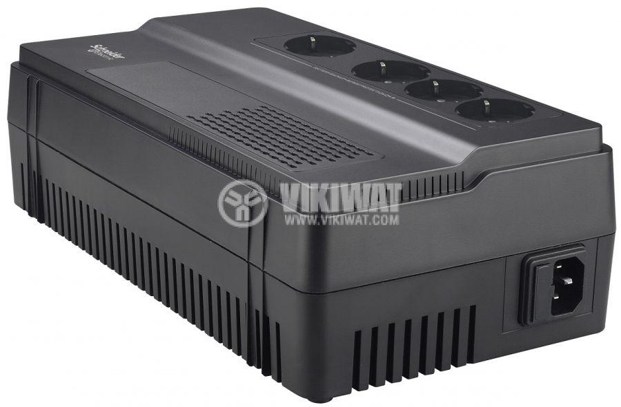 Аварийно захранване SCHNEIDER ELECTRIC BVS500I-GR - 1