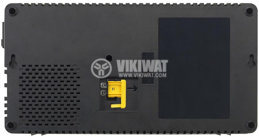Аварийно захранване UPS 800VA, 230VAC, 450W, Line interactive, модифицирана синусоида - 2