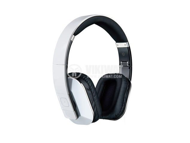 Wireless headset, Microlab T1, Bluetooth - 1
