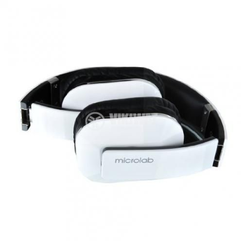 Wireless headset, Microlab T1, Bluetooth - 4