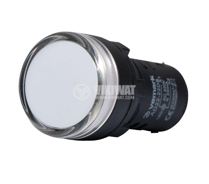 Индикаторна лед лампа - 2