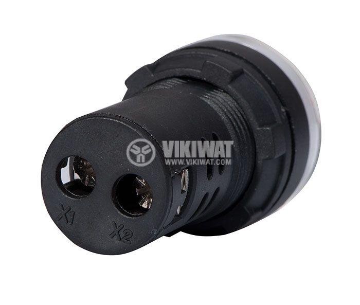 Индикаторна лампа 220 волта - 3