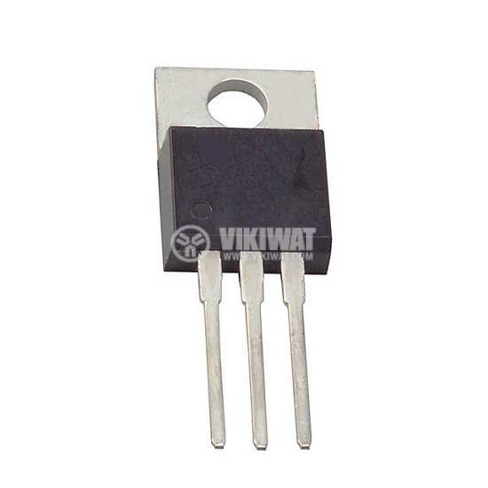 Transistor IRL540NPBF, MOS-N-FET, HEXFET, 100V, 36A, 44mOhm, 140W, TO220AB