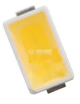 Светодиод жълт, smd