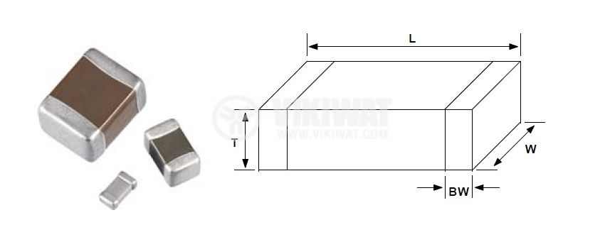 керамичен,кондензатор - 1