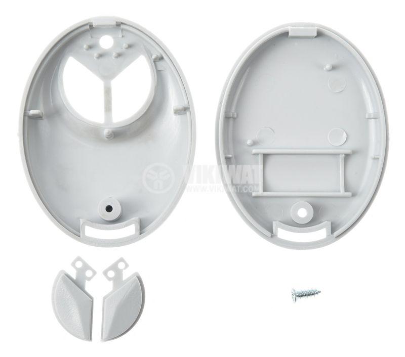 Remote control unit box ABS-101/J - 2