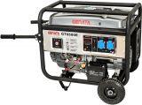 Бензинов генератор четиритактов 230V 5000W