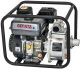 Бензинова помпа, центробежна, самозасмукваща, 6.5HP, 28m3/h, GENATA