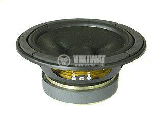 """Low frequency loudspeaker VKN09370 8Ohm 50W 6.5"""""""
