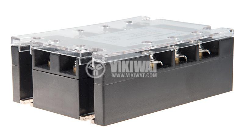 Solid State Relay XSSR-3DA4840 3-32VDC 40A/480VAC - 2
