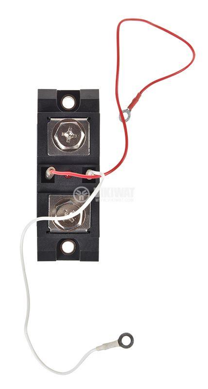 Реле полупроводниково 3-32V - 2