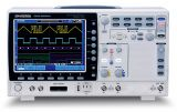 Digital Oscilloscope  GDS-2202A, 200 MHz, 2 GSa/s real time, 2 channel