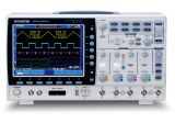Digital Oscilloscope  GDS-2204A, 200 MHz, 2 GSa/s real time, 4 channel
