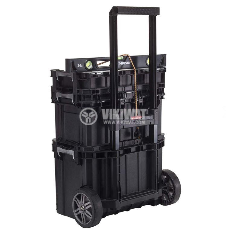 куфар за инструменти keter - 2