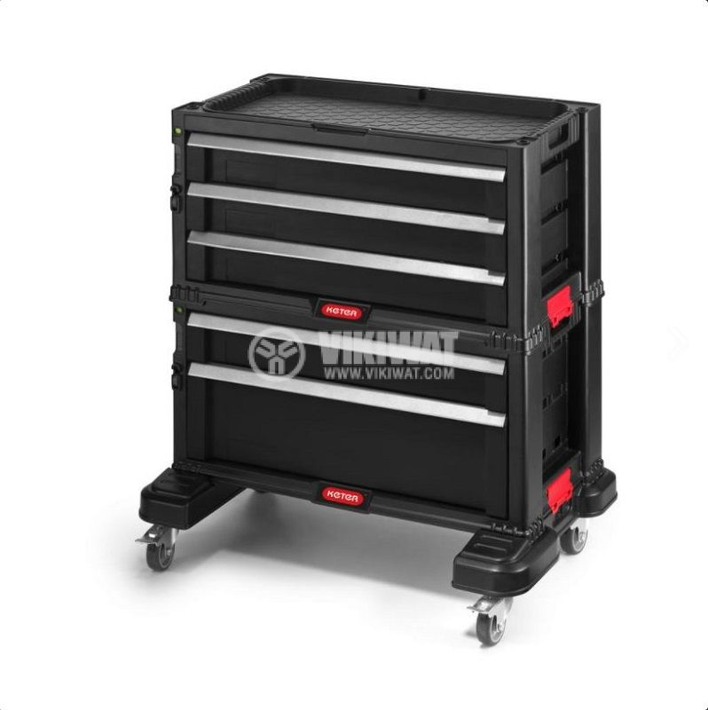 шкаф за инструменти KETER - 1