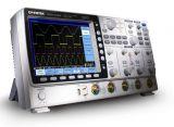 Цифров осцилоскоп GDS-3154, 150 MHz, 5 GSa/s реално време, 4 канален