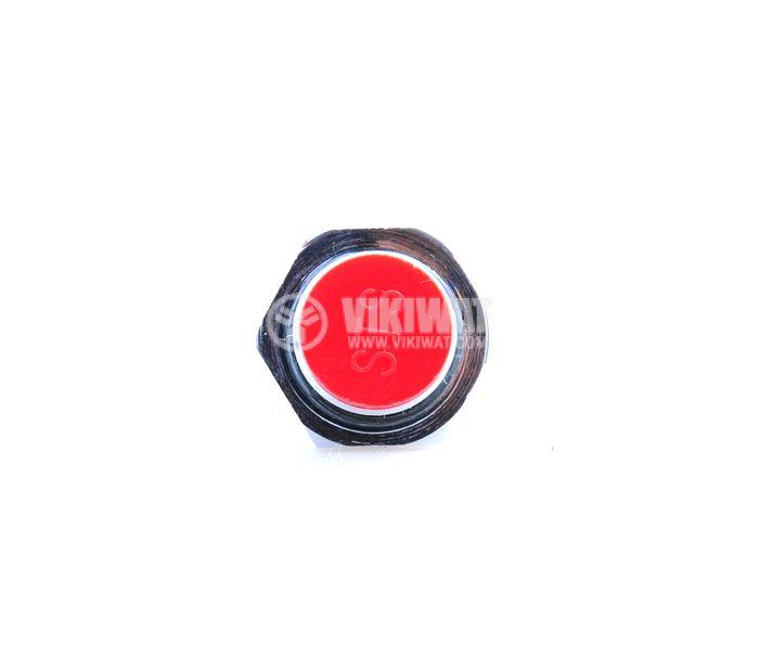 Proximity Switch M12x60mm ID12N31CL NPN NO + NC 10-30VDC range 3mm, non-shielded - 3