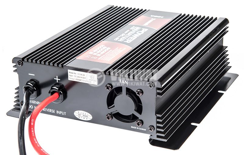 Инвертор 24VDC-220VAC - 2