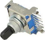 Rotary switch NINIGI SR17B1415F49N