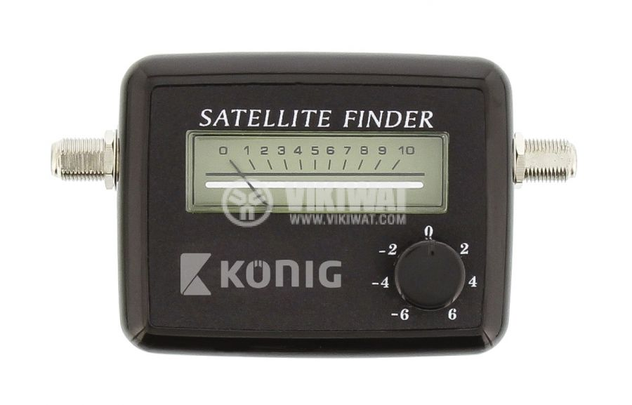 Сателитна търсачка 83dB - 3