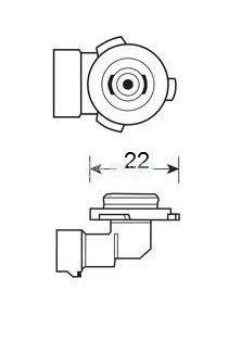 Автомобилна халогенна крушка - 2