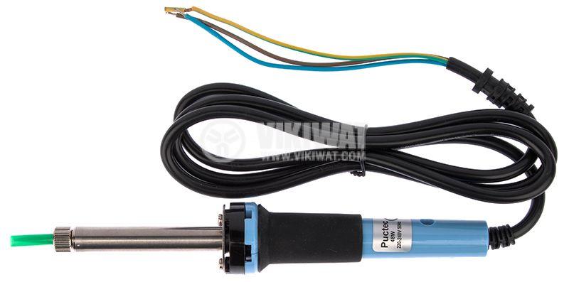Резервен поялник за запояваща станция ZD-99SI, 48W, 220-240VAC - 1