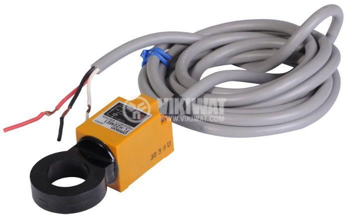 Proximity Switch TL-H20ME1, 10-30 VDC, NPN, NO, Ф20 mm, shielded - 1