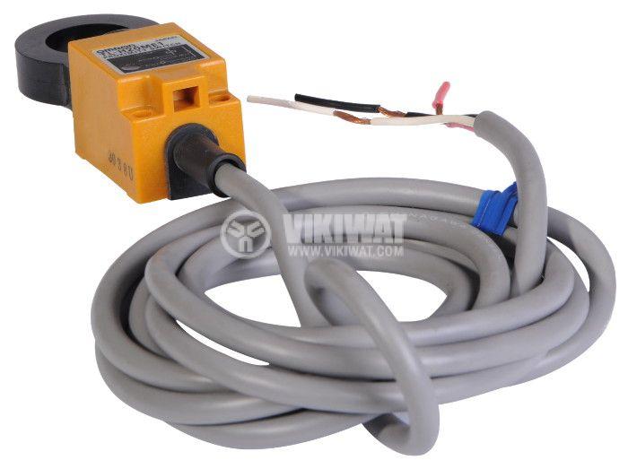 Proximity Switch TL-H20ME1, 10-30 VDC, NPN, NO, Ф20 mm, shielded - 2