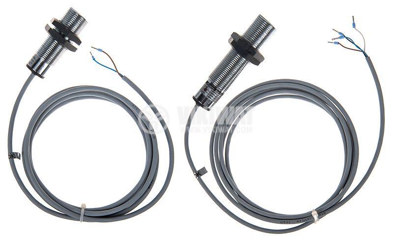 Оптичен датчик бариерен - 2