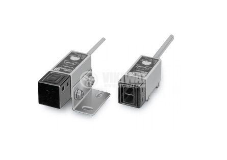 Optoelectrinic Switch NO, E3S-DS30 E4, diffuse, 12-24 VDC, range 0-300 mm - 2
