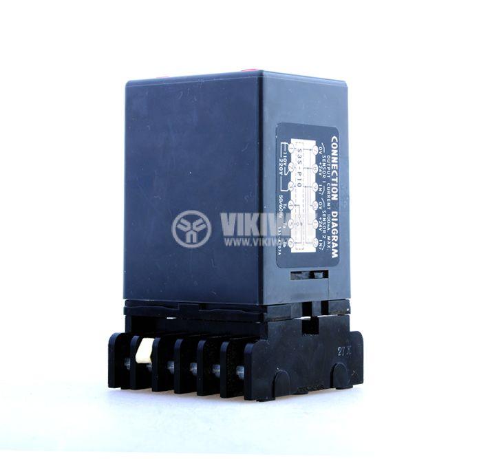 Optical Sensor Controller S3S-P10, 110 VAC (220 VAC), 12 pins - 3
