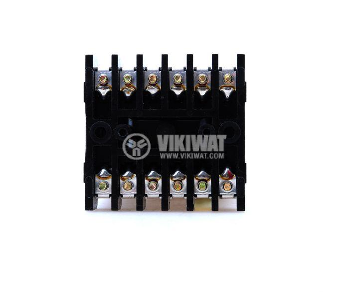 Optical Sensor Controller S3S-P10, 110 VAC (220 VAC), 12 pins - 4