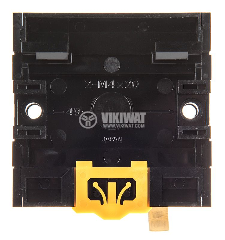 Контролер за оптичен датчик, S3S-B10, 110 / 220 VAC, управление на един или два датчика, 12pins - 6