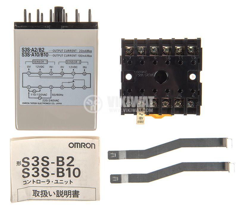 Контролер за оптичен датчи - 2