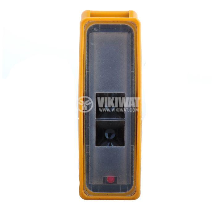 Photoelectric Sensor, E3A-R3M2, diffuse, NO+NC, range 0.7 m - 2