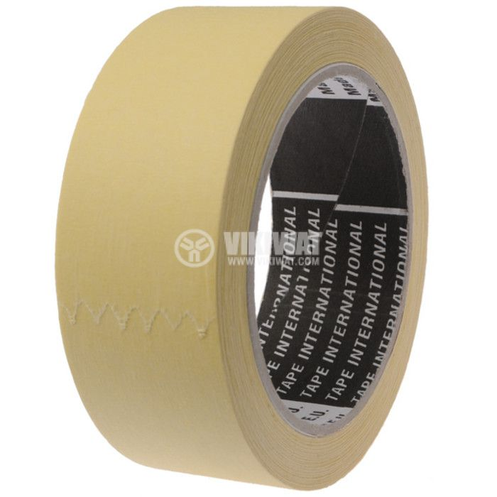 Masking tape 38 mm x 45m