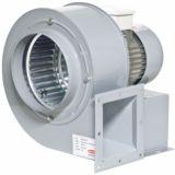 """Вентилатор, промишлен OBR 200M-2K, 220VAC, 600W, 1800m3/h, тип """"охлюв"""" с изнесена турбина с едностранно засмукване"""