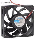 Вентилатор VM7015D24HSL, 70 X 70 X 15 mm, 24 VDC, 0.13 A с втулка - 1