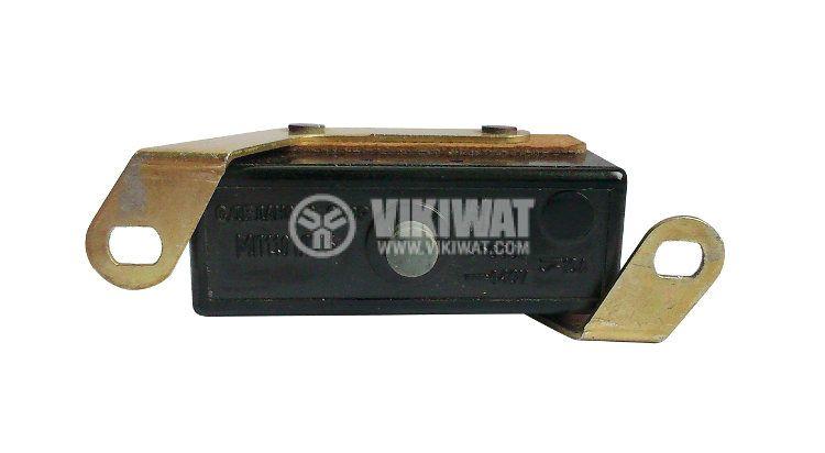 Limit Switch, МП1101ЛТ3, NO+NC, 660VAC / 440VDC, 10A, pusher - 3