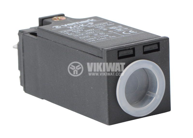 Краен изключвател XCK-P102 - 2