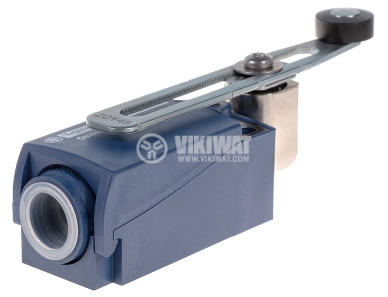 Limit Switch, XCKP2145P16, NO+NC - 2