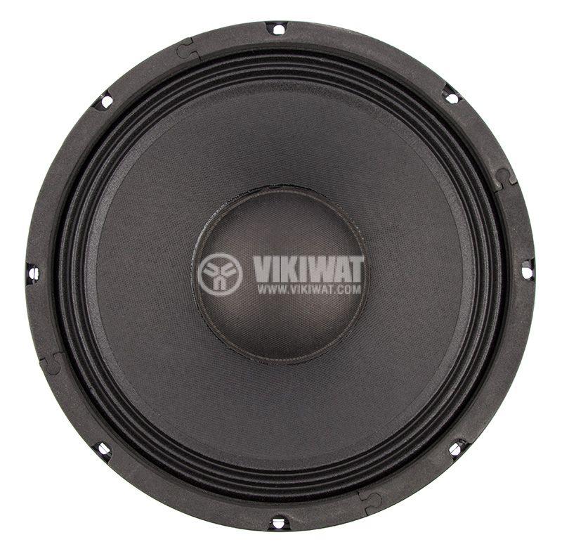 "Low Frequency Speaker, FML-1038, 160W, 8Ohm, 10"" - 1"