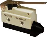 Limit Switch AZ-7120, SPDT-NO+NC, 10A/240VAC, lever