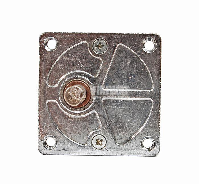 Електродвигател, постояннотоков, с редуктор, 24VDC, 12rpm, VGB37FG-240i - 4