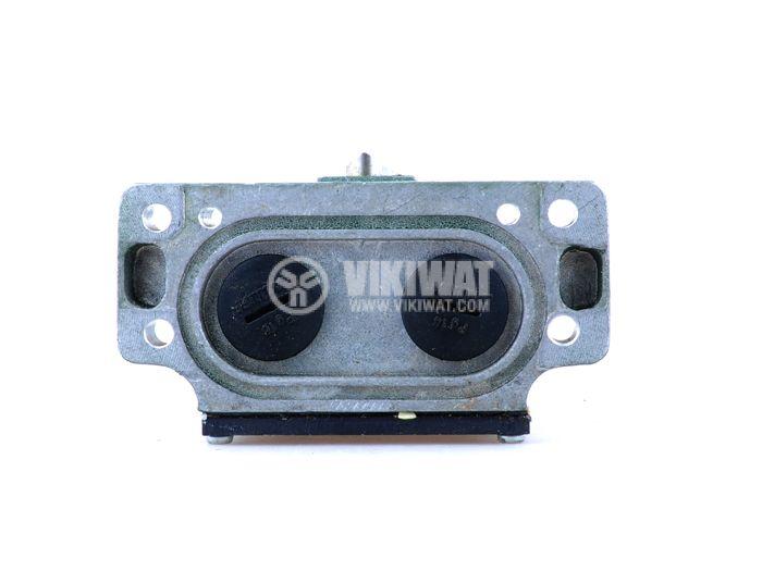 Пътен изключвател, 103LD8-PG, 24PST-12NO+12NC, 10A/250VAC, 12-ка щифт - 3